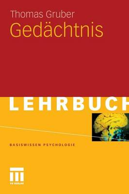 Ged�chtnis by Thomas Gruber