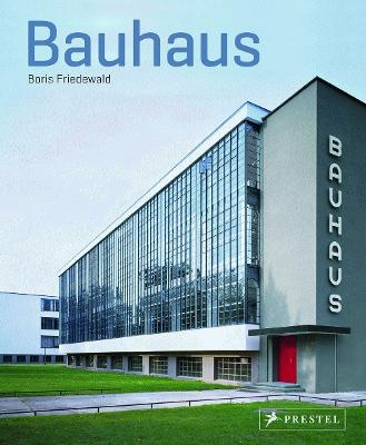 Bauhaus by Boris Friedewald