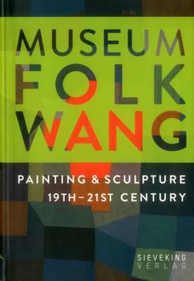 Museum Folkwang book