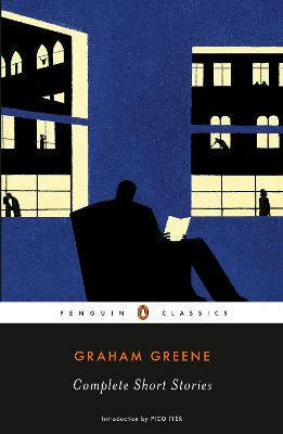 Complete Short Stories by Graham Greene