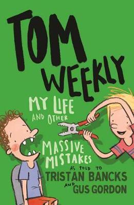 Tom Weekly 3 book