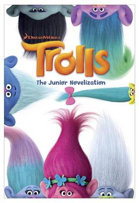 Trolls by Random House