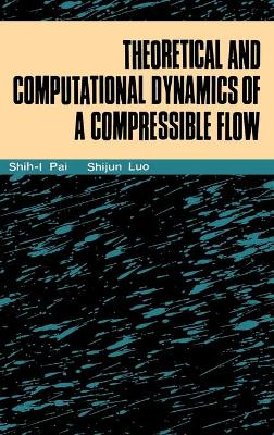Theoretical Computational Dynamics by Pai