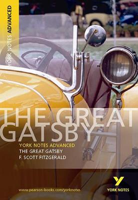 Great Gatsby by F. Fitzgerald
