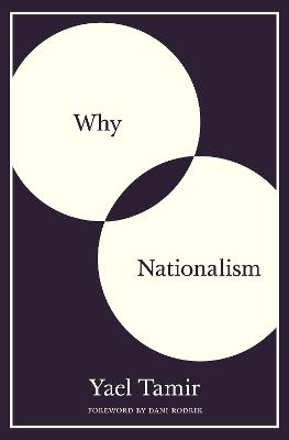 Why Nationalism by Yael Tamir