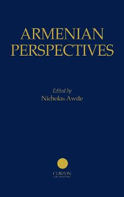 Armenian Perspectives by Nicholas Awde