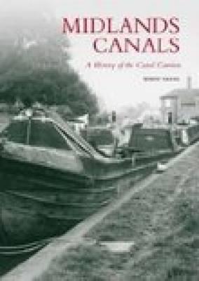 Midlands Canals book
