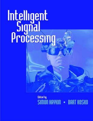 Intelligent Signal Processing by Simon Haykin