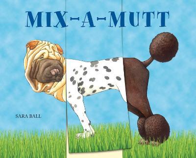 Mix-a-Mutt book