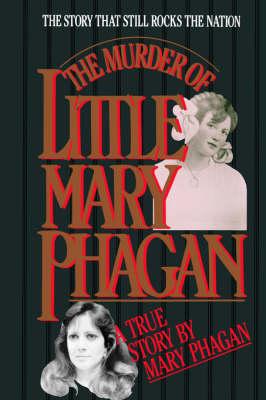 Murder of Little Mary Phagan book
