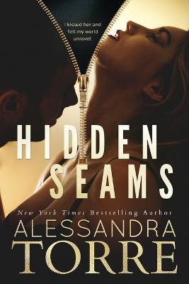 Hidden Seams by Alessandra Torre