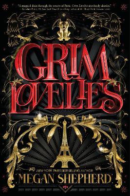 Grim Lovelies book