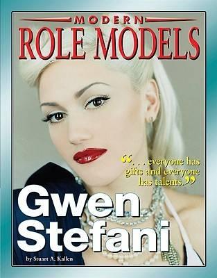 Gwen Stefani by Stuart A. Kallen
