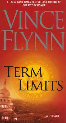 Term Limits by Vince Flynn