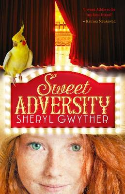 Sweet Adversity book