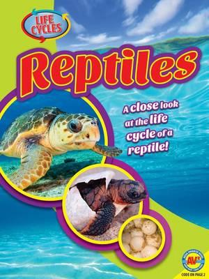 Reptiles by Jack Zayarny