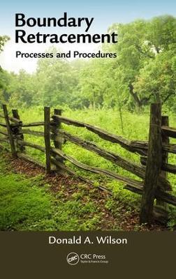 Boundary Retracement book