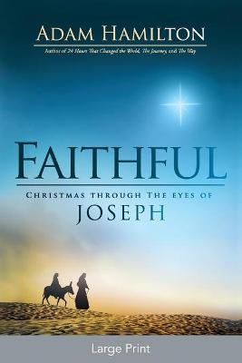 Faithful [large Print] book