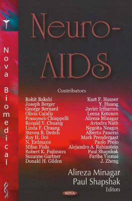 Neuro-AIDS by Alireza Minagar