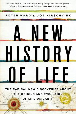 New History of Life by Peter Ward