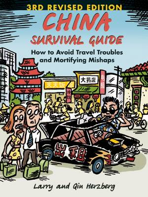 China Survival Guide by Larry Herzberg