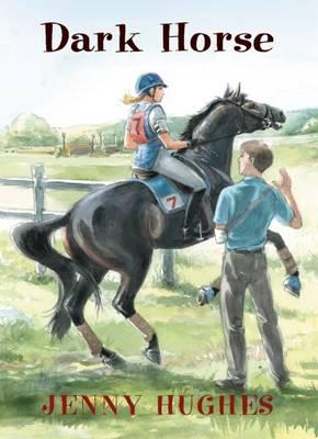 Dark Horse by Jenny Hughes