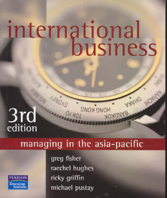 International Business by Greg Fisher
