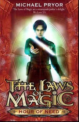 Laws Of Magic 6 by Michael Pryor