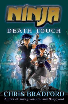 Ninja: Death Touch book