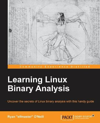 Learning Linux Binary Analysis by Ryan