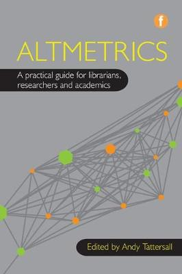 Altmetrics by Andy Tattersall