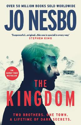 The Kingdom: The thrilling Sunday Times bestseller and Richard & Judy Book Club Pick book