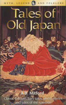 Tales of Old Japan by Odake