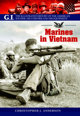 Marines in Vietnam book