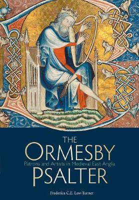 Ormesby Psalter book