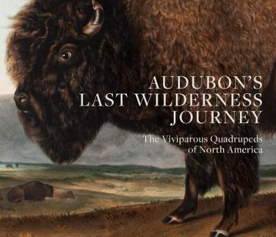 Audubon's Last Wilderness Journey book