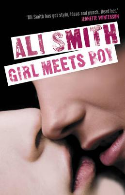Girl Meets Boy: The Myth of Iphis by Ali Smith