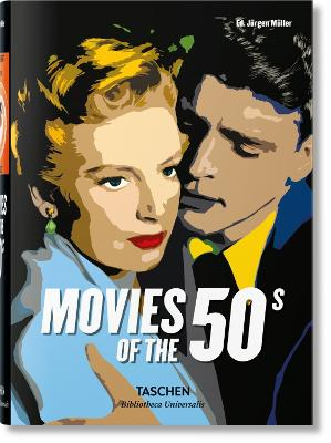 Movies of the 50s by Jurgen Muller