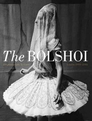 The Bolshoi by Sasha Gusov