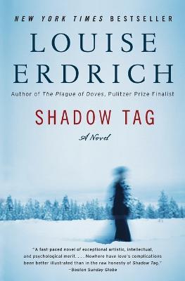 Shadow Tag book