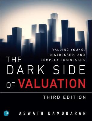 Dark Side of Valuation book
