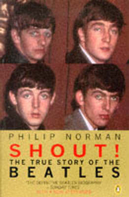 Shout!: The True Story of the