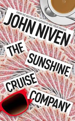 Sunshine Cruise Company book
