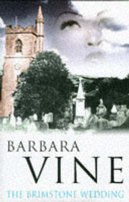 The The Brimstone Wedding by Barbara Vine