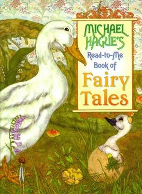 Michael Hague's Read-to-Me Book of Fairy Tales by Michael Hague