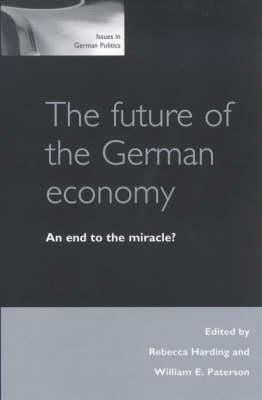 Future of the German Economy book