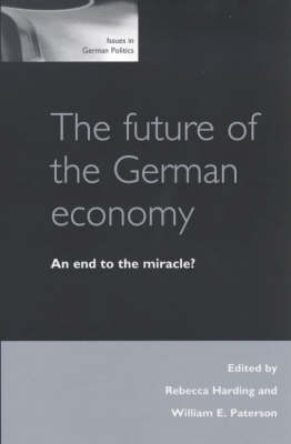 The Future of the German Economy by Rebecca Harding