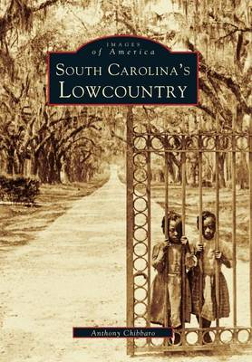 South Carolina's Lowcountry by Anthony Chibbaro