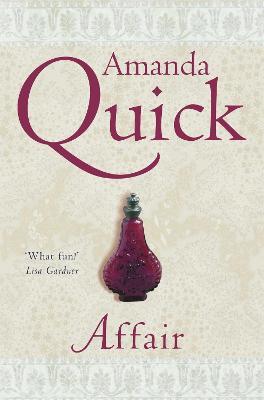 Affair book