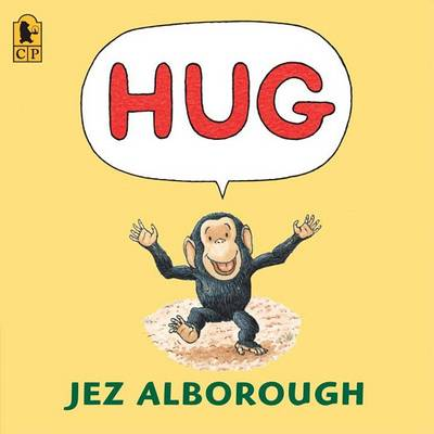 Hug book